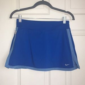 NWOT Nike Tennis Skirt Size Small